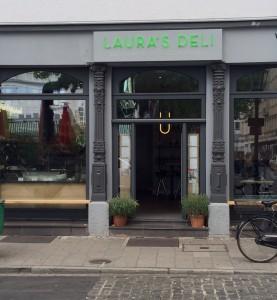 Laura's Deli Düsseldorf