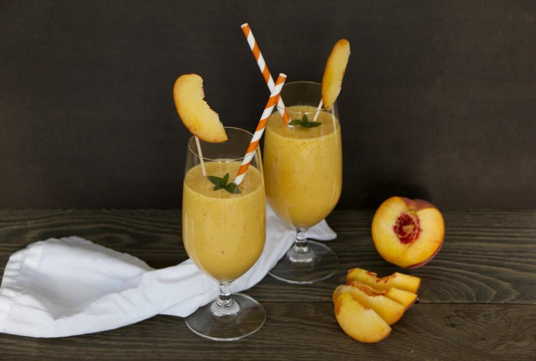 pfirsich shake