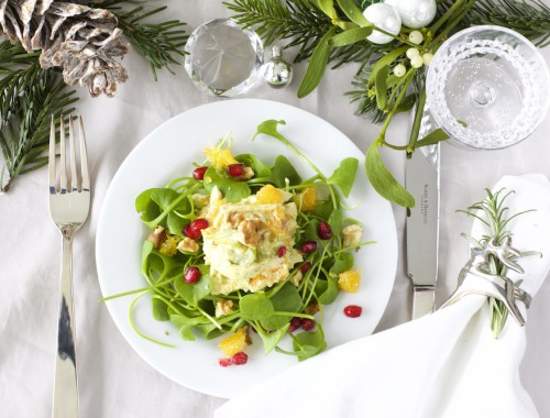 Madarinen_Haehnchen_Salat02