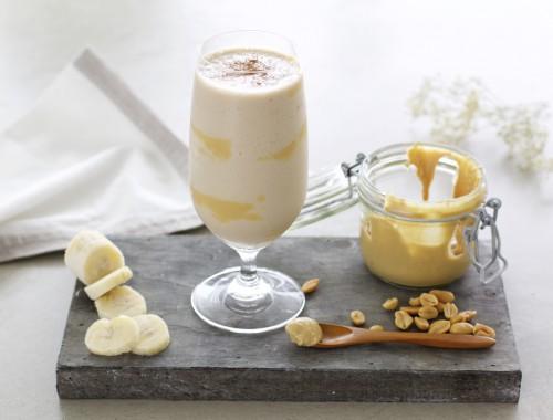 Erdnusmus_Bananen_Shake_0626