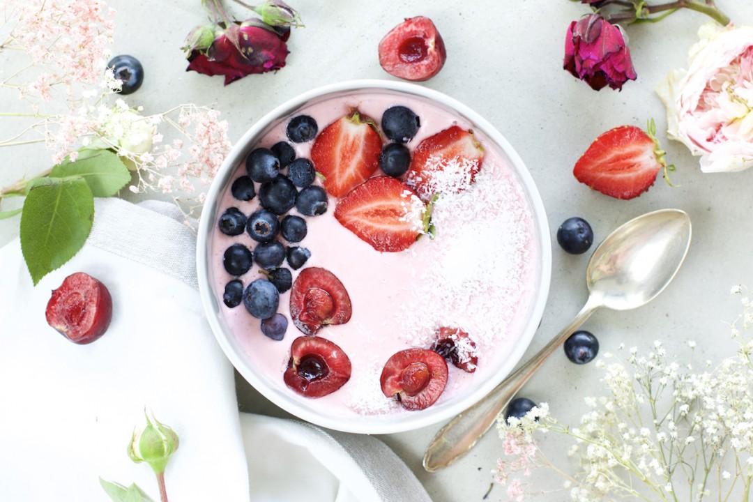 fruchtjoghurt selber machen ohne joghurtmaschine mein 5 minuten trick naturallygood. Black Bedroom Furniture Sets. Home Design Ideas