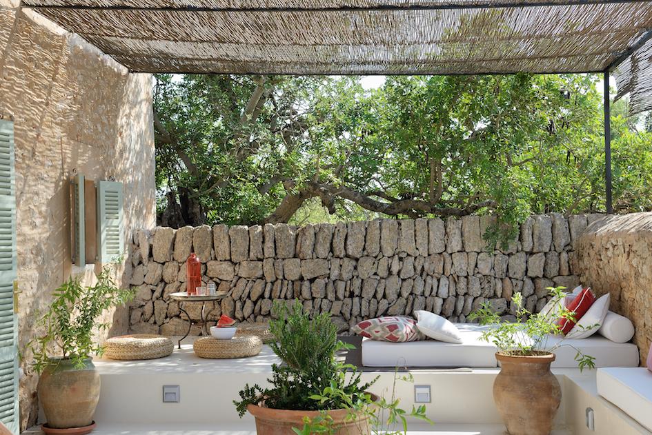 Casita Terra Terrace #11