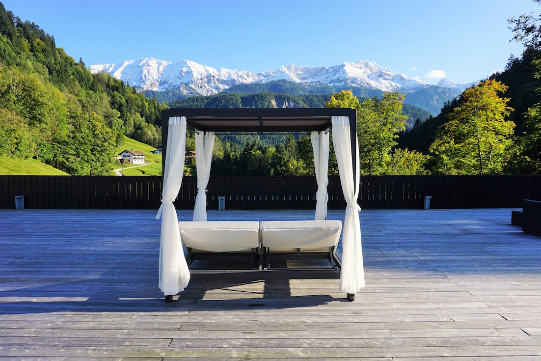 Retreat Garmisch-Partenkirchen