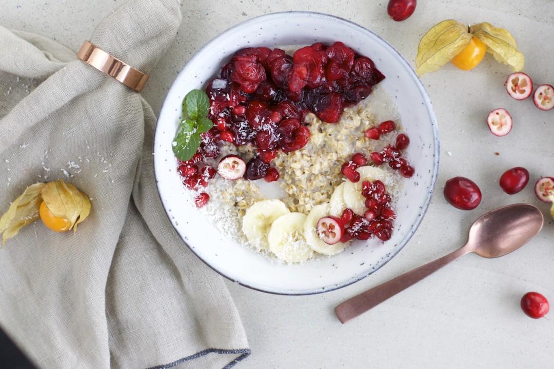 7 gesunde fr hst cks rezepte mit cranberries i verlosung meal prep workshop naturallygood. Black Bedroom Furniture Sets. Home Design Ideas