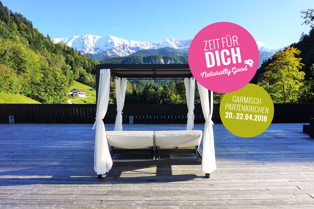 Retreat Garmisch-Partenkirchen