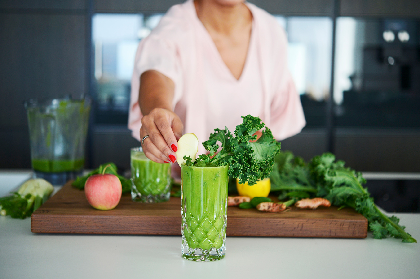 All about Detox: Detoxify naturally, gain more energy – why it's worth it!
