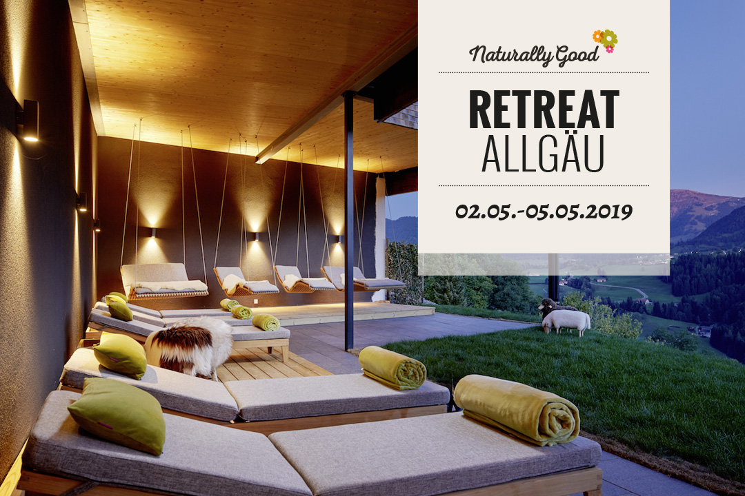 Retreat Allgäu 2019