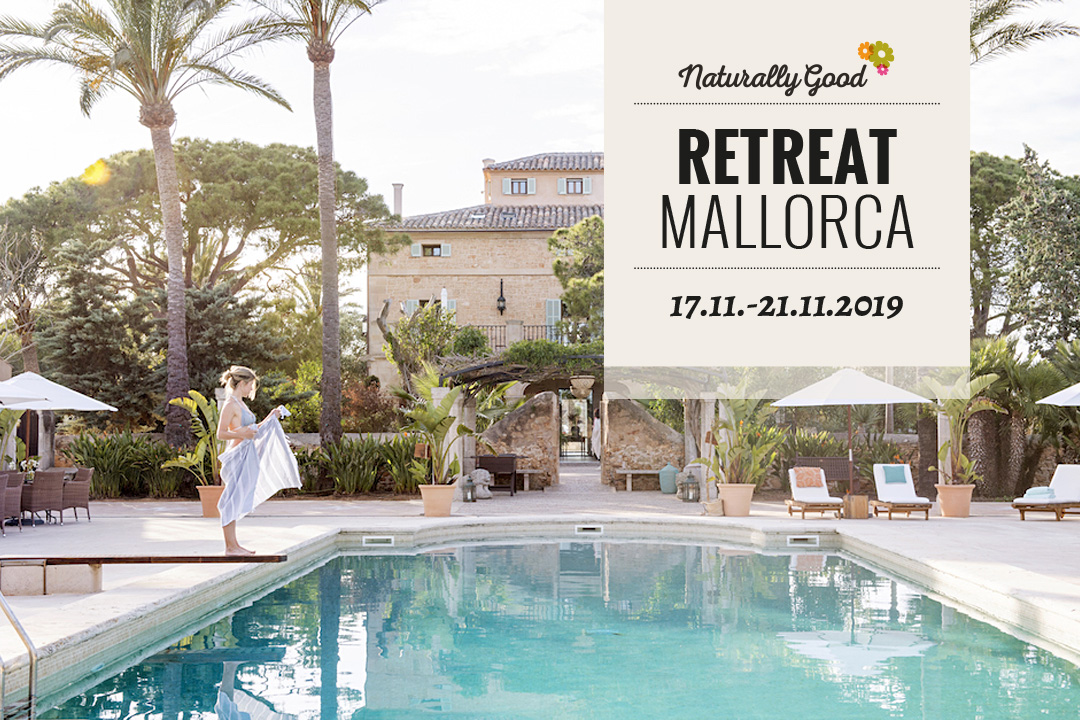Retreat Mallorca 2019