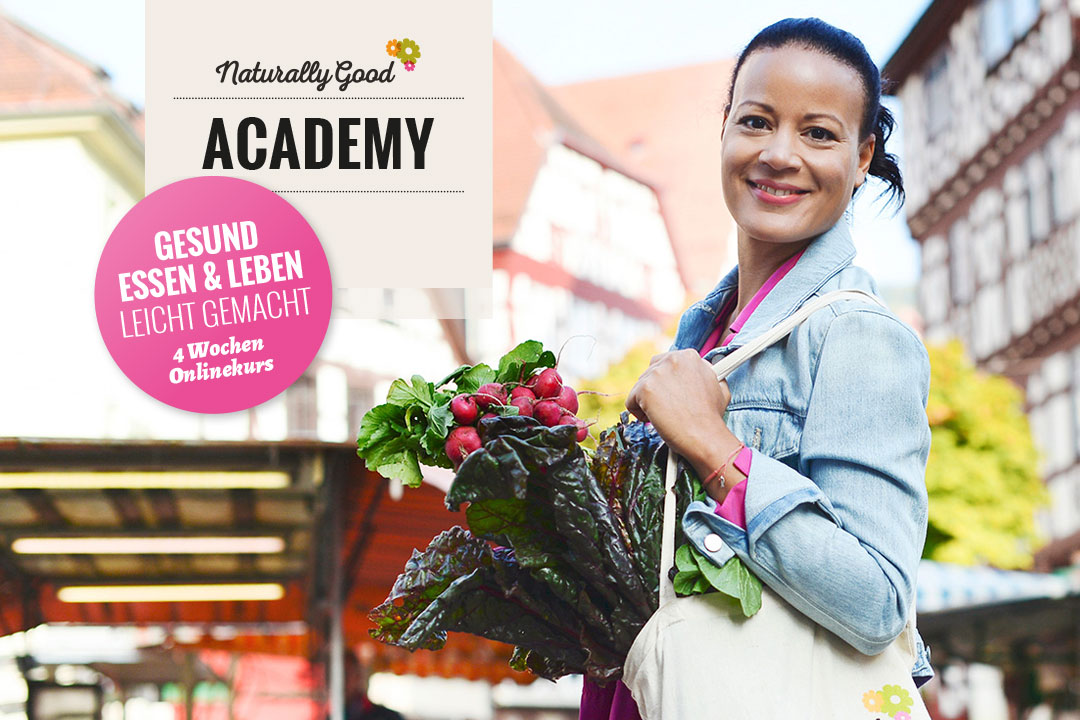ONLINE KURS – Naturally Good Academy